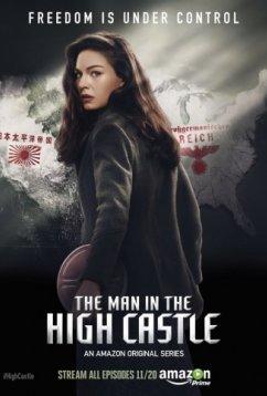 Человек в высоком замке (2015)
