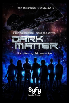 Темная материя (2015)