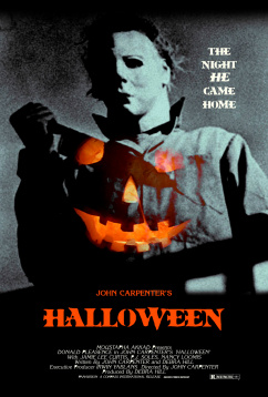 Хэллоуин (1978)