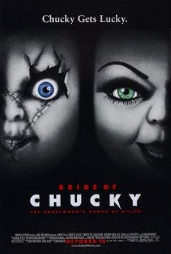 Невеста Чаки (1998)
