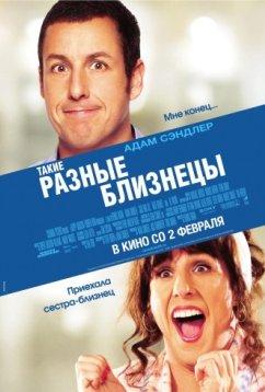 Такие разные близнецы (2011)
