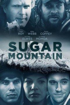 Сахарная гора (2016)