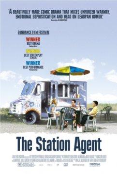 Станционный смотритель (2003)