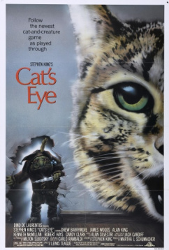 Кошачий глаз (1985)