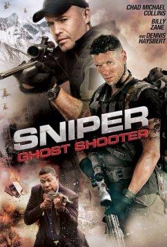 Cнайпер: воин призрак (2016)