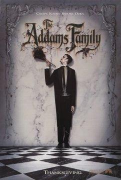 Ценности семейки Аддамс (1993)