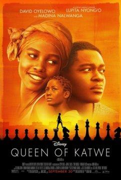 Королева Катве (2016)