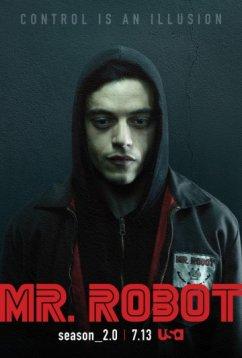 Мистер Робот (2017)