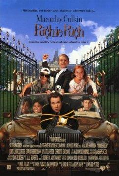 Богатенький Ричи (1994)