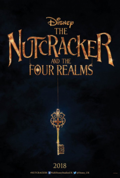 Щелкунчик и четыре королевства (2018)