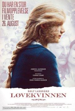 Девушка-лев (2016)