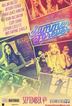 Вечное лето (2015)