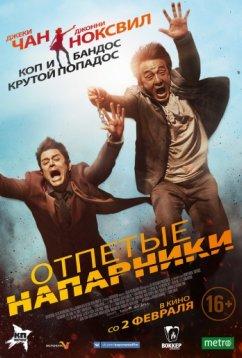 Отпетые напарники (2016)