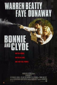 Бонни и Клайд (1967)