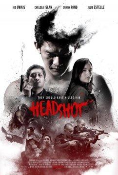 Рейд 3: Пуля в голове (2016)