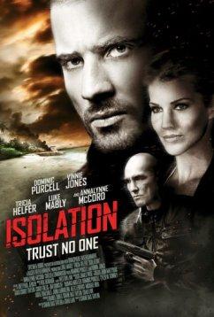 Изоляция (2015)