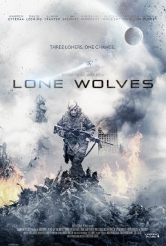 Одинокие волки (2016)
