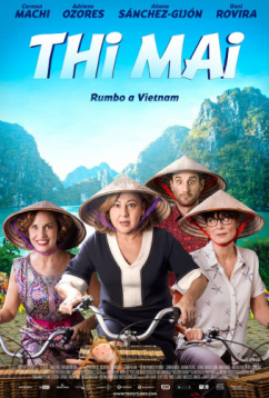 Ти Май: путь во Вьетнам (2017)