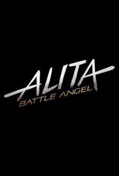 Алита: Боевой ангел (2018)