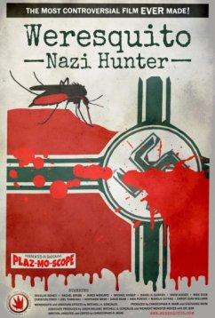Комар-оборотень: охотник на нацистов (2016)