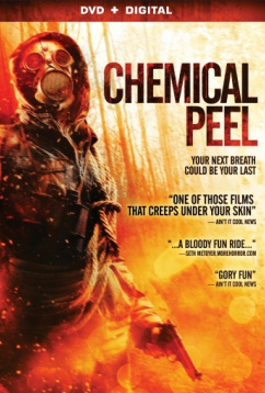 Химическая чистка (2014)