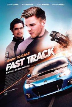 Прирожденный гонщик2 (2014)