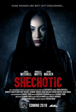 Психопатка (2018)