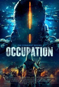 Оккупация (2018)