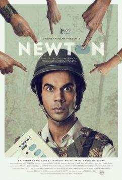 Ньютон (2017)
