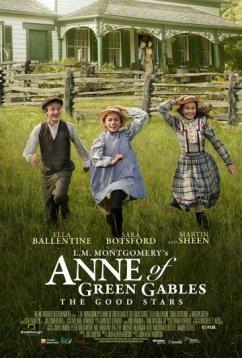 Энн из Зелёных Крыш: Хорошие звёзды (2016)
