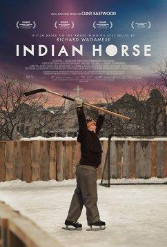 Индейский конь (2017)