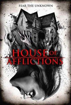Дом страданий (2014)