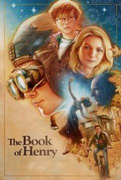 Книга Генри (2017)