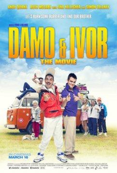Дамо и Айвор: Фильм (2018)