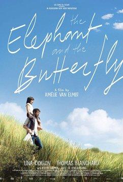 Слон и бабочка (2017)