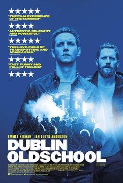 Дублинский олдскул (2018)