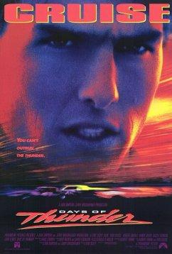 Дни грома (1990)