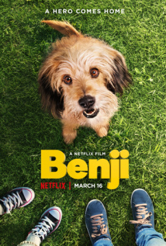 Бенджи (2018)