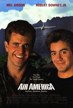 Эйр Америка (1990)