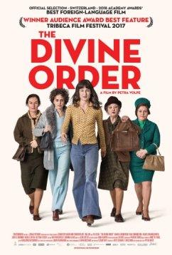 Божественный порядок (2017)