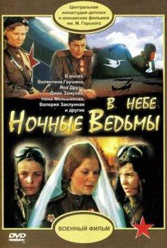 В небе «ночные ведьмы» (1981)