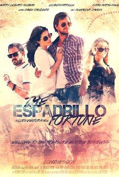 Сокровище Эспадрильо (2017)
