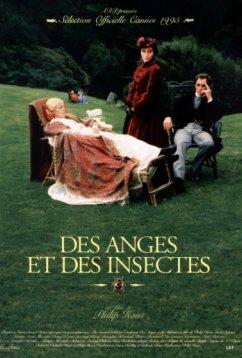 Ангелы и насекомые (1995)