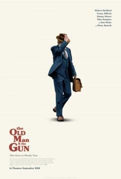 Старик с пистолетом (2018)