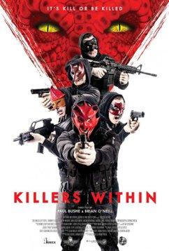 Убийца внутри меня (2018)