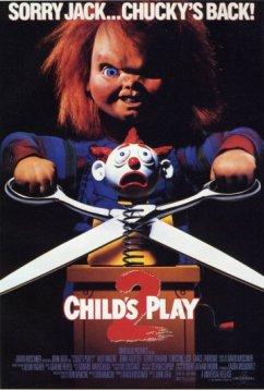 Детские игры2 (1990)