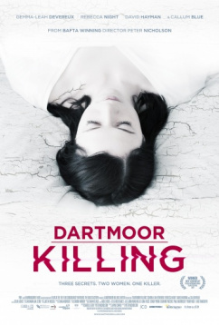 Убийство в Дартмуре (2015)