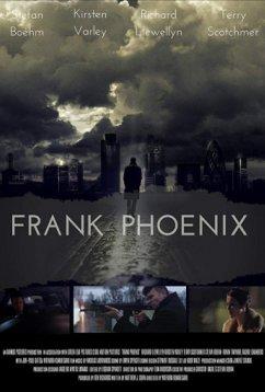 Фрэнк из пепла (2016)