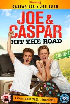 Джо и Каспар покоряют Европу (2015)