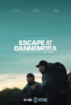 Побег из тюрьмы Даннемора (2018)